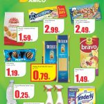 Supermercati Tigre 13-25 Aprile 2016
