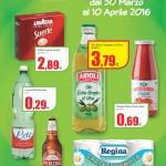 Tigre Supermercati al 10 Aprile 2016