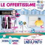 Catalogo Acqua & Sapone al 13 Giugno 2016