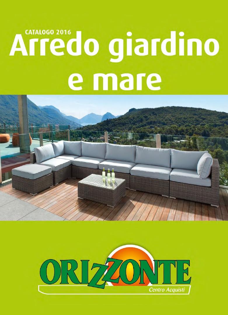 Best grancasa arredo giardino photos for Arredo giardino online shop