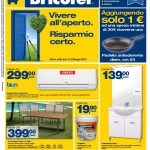 Catalogo Bricofer al 22 Maggio 2016