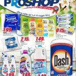 Casa Proshop al 14 Maggio 2016