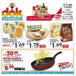 Dok Supermercati 23 Maggio – 4 Giugno 2016