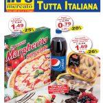 IN'S Mercato Discount al 15 Maggio 2016