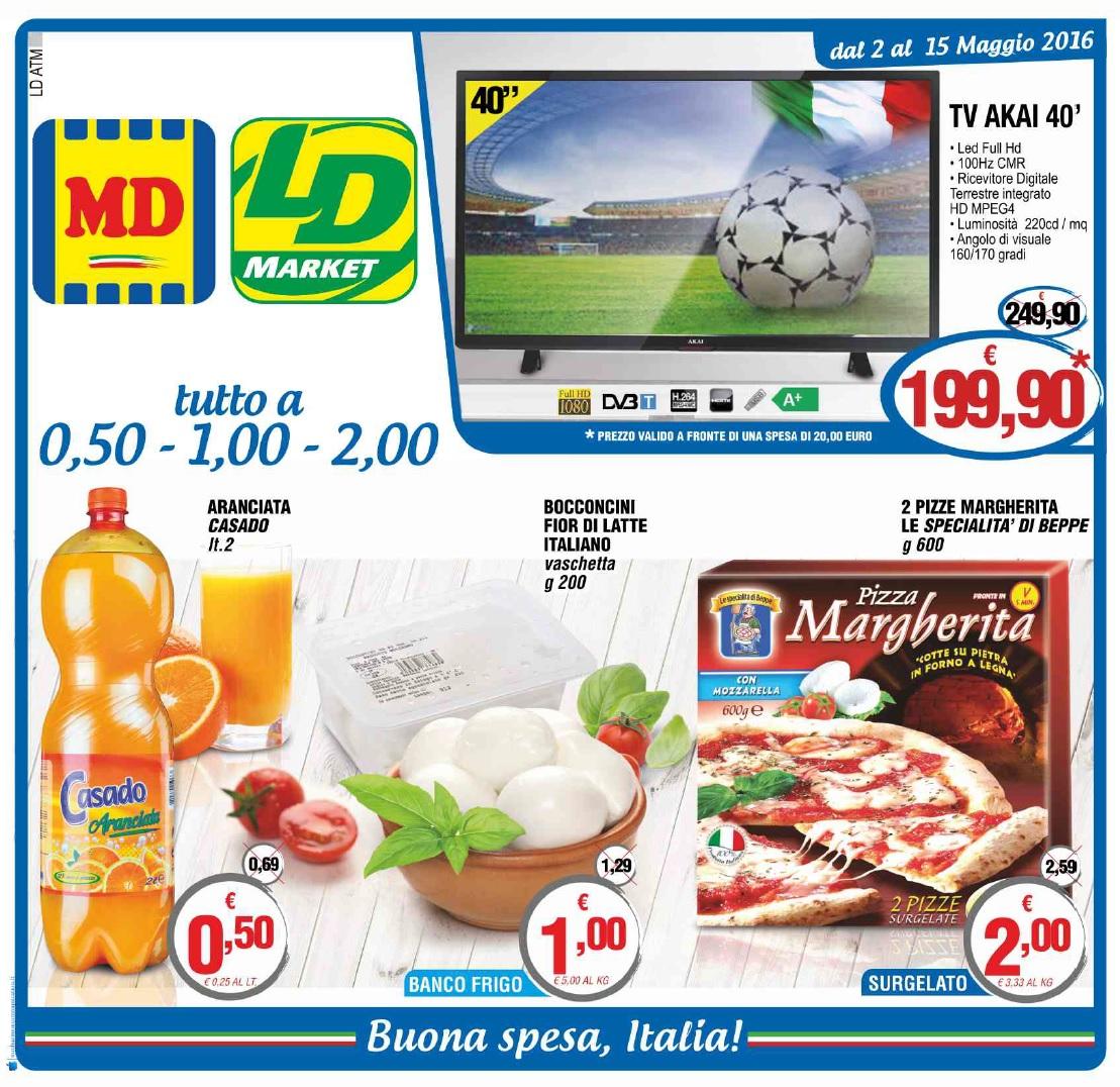 Volantino md discount foggia - Italian Guide