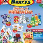 Maury's al 8 Maggio 2016