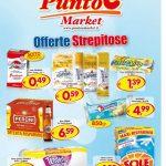 Puntoe Market 23 Maggio – 5 Giugno 2016