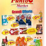 Puntoe Market 9-22 Maggio 2016