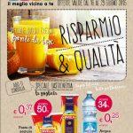 A & O Supermercati al 29 Giugno 2016