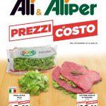 Ali Supermercati 23 Giugno – 6 Luglio 2016