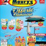 Maury's al 11 Giugno 2016