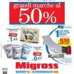Migross Supermercati 23 Giugno – 6 Luglio 2016