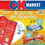 OK Market 20 Giugno – 3 Luglio 2016