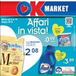 OK Market 6-19 Giugno 2016