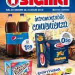 Sigma Supermercati 20 Giugno – 3 Luglio 2016