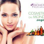 Catalogo Biohem Italia Cosmetica dal Mondo Vegetale 2016