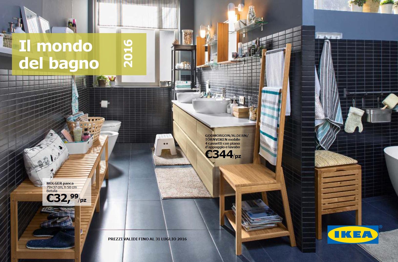 Prezzi mobili bagno etrusca design casa creativa e for Sanitari bagno prezzi ikea
