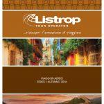 Catalogo Listrop Viaggi Estate – Autonno 2016