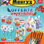 Maury's al 10 Luglio 2016