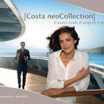 Catalogo Costa Crociere Viaggi neoCollection al Aprile 2017