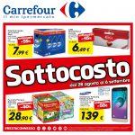 Carrefour al 6 Settembre 2016