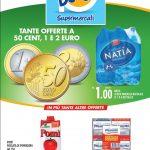Supermercati Deco al 1 Settembre 2016