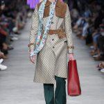 Catalogo Gucci Italia Nuova Collezione Primavera-Estate Uomo