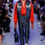 Catalogo Louis Vuitton Italia Nuova Collezione Primavera-Estate Uomo