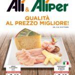 Ali Supermercati 3-19 Ottobre 2016