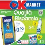 OK Market 10-23 Ottobre 2016