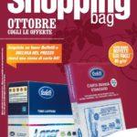 Buffetti Shopping bag Ottobre 2016