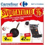 Carrefour al 14 Ottobre 2016