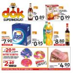 DOK Supermercati 12-25 Ottobre 2016