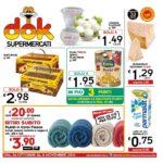 DOK Supermercati al 8 Novembre 2016