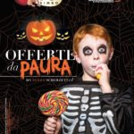 Io Bimbo Halloween 15 Ottobre – 6 Novembre 2016