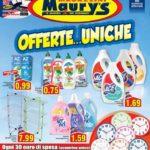 Maury's al 6 Novembre 2016