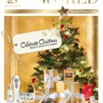 Catalogo LR World Celebrate Christmas X-Mas Edition 2016