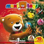 Catalogo Maxi Toys di Natale 2016
