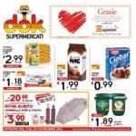DOK Supermercati 9-20 Novembre 2016