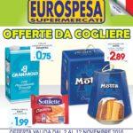 Eurospesa 2-12 Novembre 2016