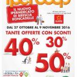IperCoop 3-16 Novembre 2016