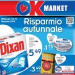 OK Market 7-16 Novembre 2016