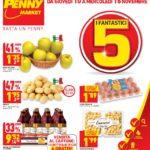 Penny Market 10-16 Novembre 2016