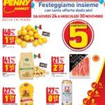 Penny Market 24-30 Novembre 2016