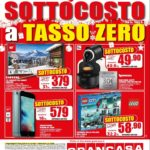 Catalogo Grancasa offerte Dicembre 2016
