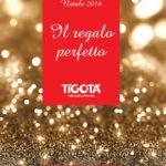 Catalogo Tigota Offerte Natale 2016-2017