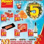 Penny Market 15-21 Dicembre 2017