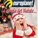 Europlanet Casa offerte Dicembre 2016