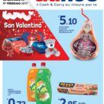 Adhoc San Valentino 23 Gennaio-5 Febbraio 2017