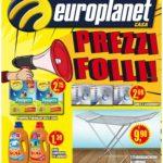 Europlanet Casa al 9 Marzo 2017